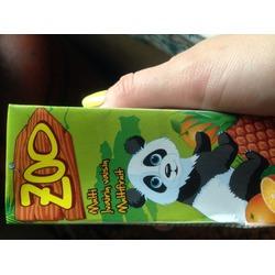 ZOO Multi Fruit Juice