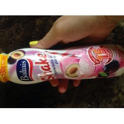 Baltais Shake prune flavor