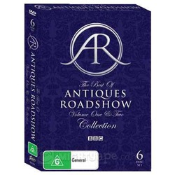 The Antiques Roadshow BBC