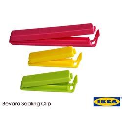 IKEA Bevara Bag Clips