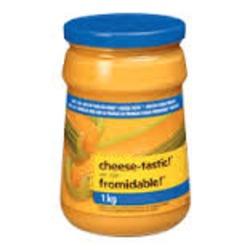 No Name Cheese Tastic