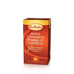 Tim Hortons Apple Cinnamon Tea