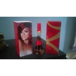 Rihanna Rebelle Perfume