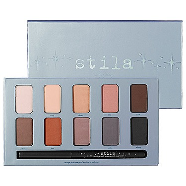 Stila in the Know Eyeshadow Palette