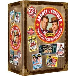 Abbott & Costello DVD Collection