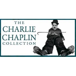 Charlie Chaplin DVD Collection