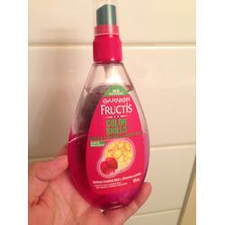 Garnier Fructis Color Shield Leave in Spray