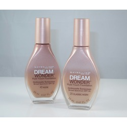 Maybelline New York Dream Wonder Fluid-Touch Foundation
