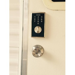 Schlage Touch Keyless Entry Lock