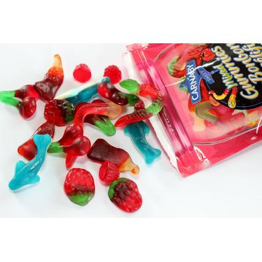 carnaby sweet mixed gummies