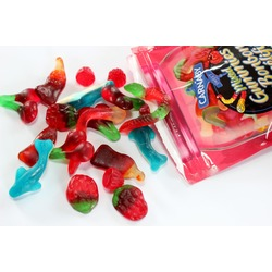 carnaby sweet mixed gummies