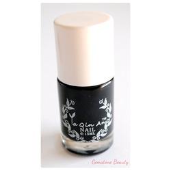 Born Pretty Store Stamping Polish - Black