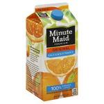 Minute Maid Original 100% Orange Juice