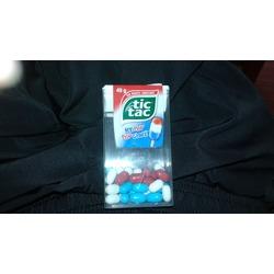 Tic Tac Ice pop