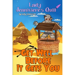 Get Well, Before it Gets YOU Ebook