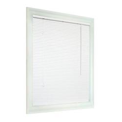 PVC Light Filtering Blinds