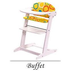 Guzzie and Gus- Buffet Chair