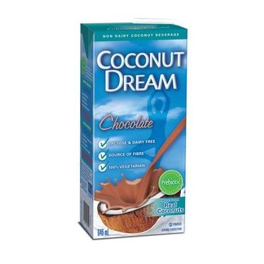 Coconut Dream Chocolate