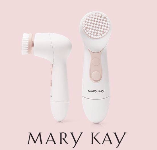 Mary Kay Skinvigorate Cleansing Brush reviews in Cleansing ...