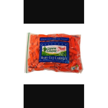 Green Giant Baby Cut Carrots