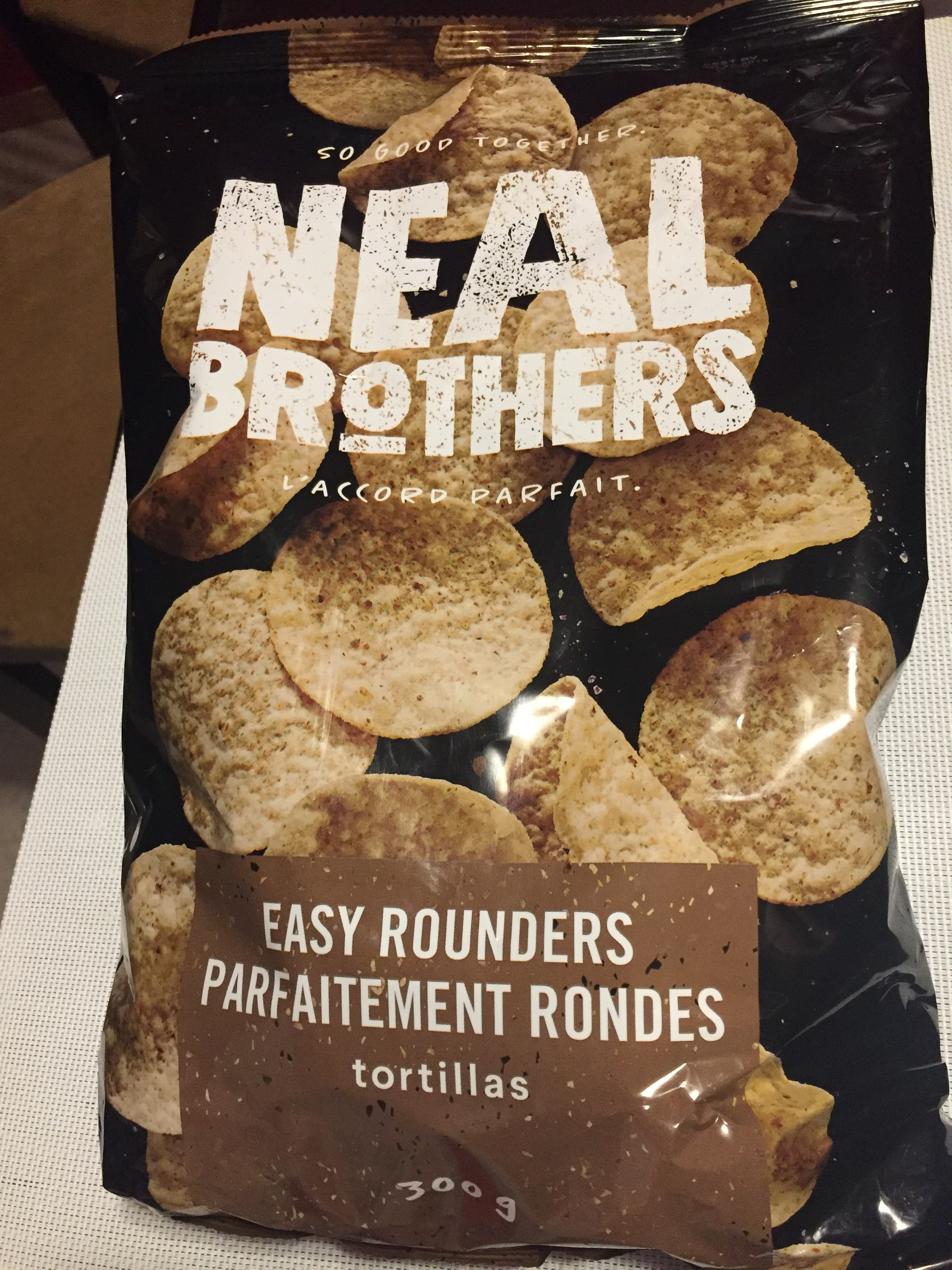 Neal Brothers Tortilla Chips Reviews In Snacks Chickadvisor