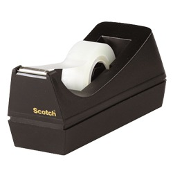 3M Scotch Table Top Tape Dispenser