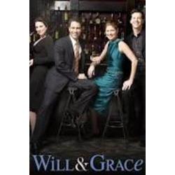 Will & Grace (1998-2006)