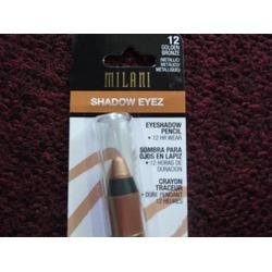 Milani Eyeshadow Pencil in Golden Bronze
