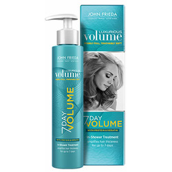 John Frieda 7 Day Volume In-Shower Treatment