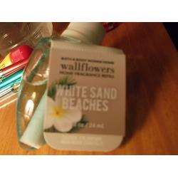 Bath & Body Works White Sand Beaches Refill