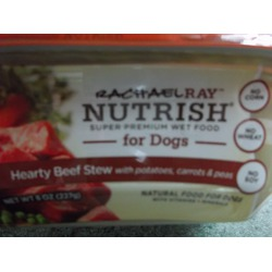 Rachael Ray Nutrish Beef Stew Flavor for Dogs