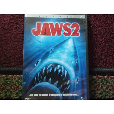 Jaws 2-The Movie