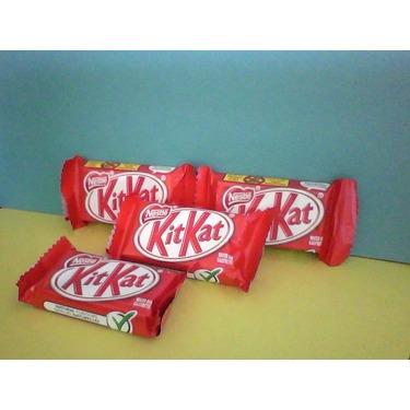 Kit Kat Milk Chocolate Bar