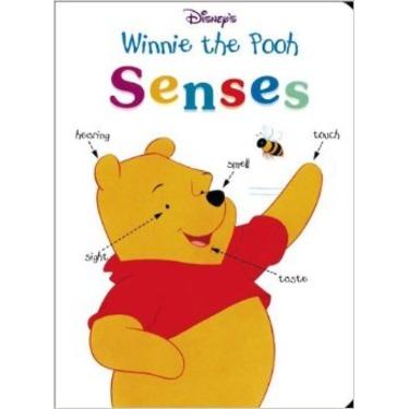 Winnie the Pooh Senses