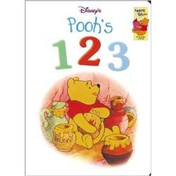 Pooh's 123