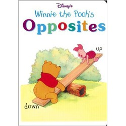 Winnie the Pooh's Opposites