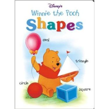 Winnie the Pooh Shapes