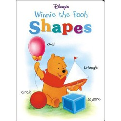 Winnie the Pooh Shapes