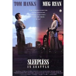 Sleepless in Seattle (1993)