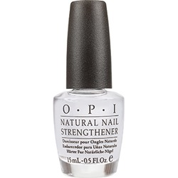 O.P.I. Natural Nail Strengthener