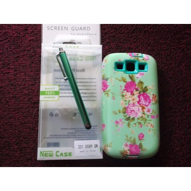 Samsung Galaxy S3 Generic cell phone case
