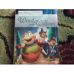 Walt Disney-Wind in the Willows