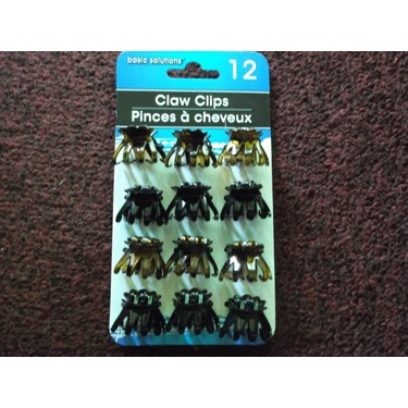Claw Clips for Hair