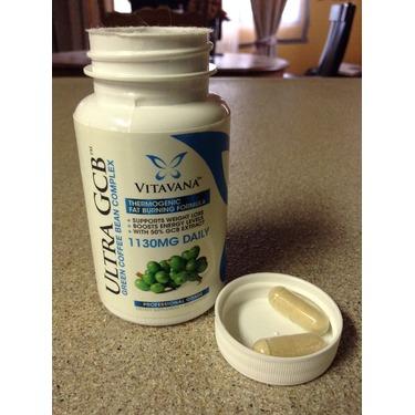Vitavana Green Coffee Bean Extract Diet Pills Reviews In Dietary Supplements Nutrition Chickadvisor