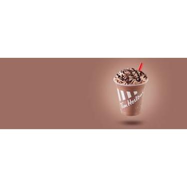 Tim Hortons Creamy Chocolate Chill