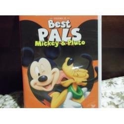 Best Pals-Mickey & Pluto Volume 12