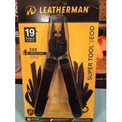 Leatherman 831363 Super Tool 300 EOD