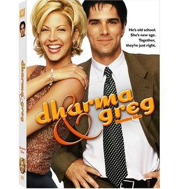 Dharma & Greg DVD Collection