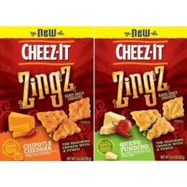 Cheez-it Zings
