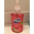 Dial Anti-Bacterial Liquid Soap/Aloe